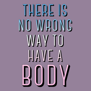 FreeStuffFriday: There's No Wrong Way to Have a (Trans) Body